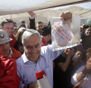 El video con que Piñera presentó a Chile como sede de la APEC 2019