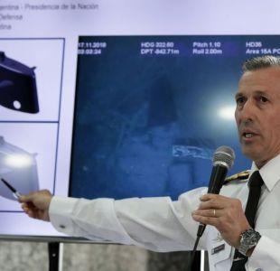 ARA San Juan: 4 preguntas que quedan tras el hallazgo del submarino desaparecido en Argentina