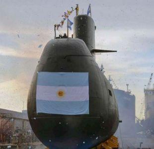 Chile, Reino Unido y Estados Unidos recomendaron buscar el ARA San Juan donde fue encontrado