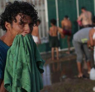 La caravana de migrantes llega a Tijuana, desde donde pedirán asilo a Estados Unidos