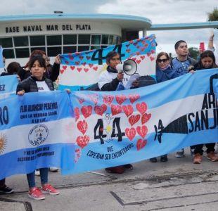 Argentina cierra angustiosa búsqueda del ARA San Juan