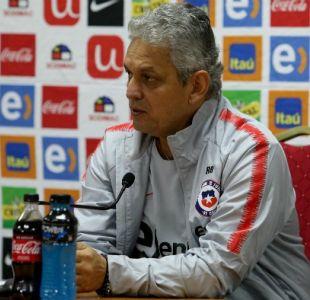 [VIDEO] Rueda advierte que poca continuidad de referentes en sus clubes afecta a La Roja