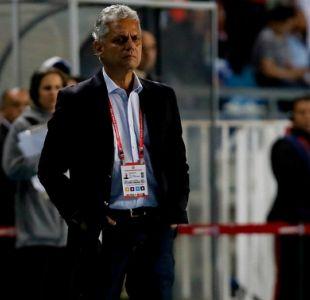 [VIDEO] Reinaldo Rueda responde a críticas tras derrota de La Roja frente a Costa Rica
