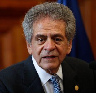 Presidente de la Corte Suprema califica de particularmente grave muerte de Camilo Catrillanca