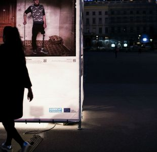 El estremecedor relato de un hombre que siguió a una mujer de noche por la calle