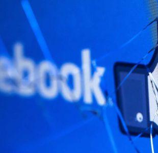 Facebook otra vez sufrió una caída masiva mientras que Instagram funciona con intermitencia