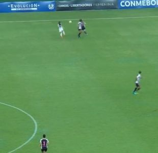 [EN VIVO] Sigue aquí el partido entre Colo Colo y Santos por la Copa Libertadores femenina
