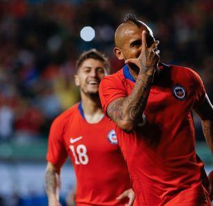 [Minuto a Minuto] Chile vence a Honduras en el Germán Becker de Temuco