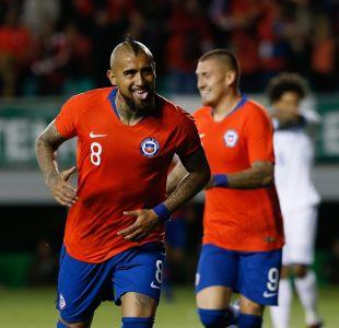 [FOTOS] Los memes que dejó el triunfo de La Roja ante Honduras en su último amistoso del año