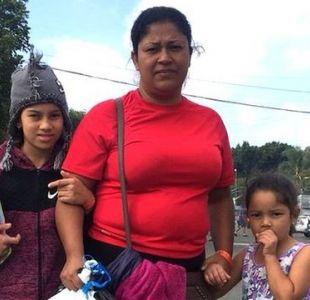 La mujer que rechazó un plato de frijoles y desató la ira de algunos mexicanos contra hondureños