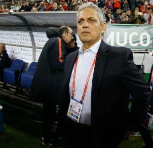 [VIDEO] ¿Cómo le fue a Reinaldo Rueda en sus primeros diez partidos dirigiendo a La Roja?