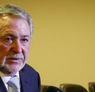 Intendente de La Araucanía tras retiro del GOPE: Muestra el compromiso del gobierno con la paz