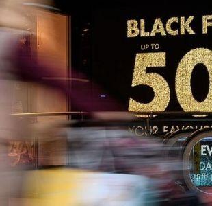 Black Friday de EE.UU: las páginas web y apps para saber si un producto está realmente más barato