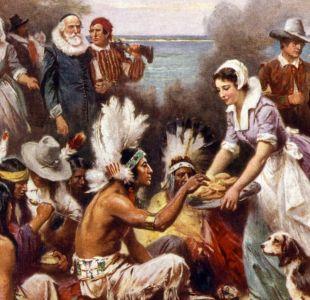 Acción de Gracias: cuál es el origen de la celebración de EE.UU que es más importante que Navidad