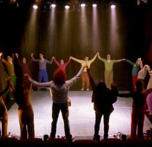 [VIDEO] #CambiandoChile: Bendito teatro, ejemplo de inclusión