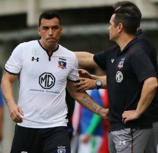 [VIDEO] El artículo del reglamento que le permite a Esteban Paredes jugar ante Huachipato