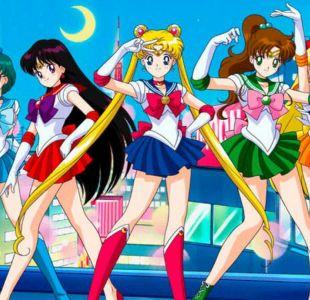 Miss Universo Japón competirá vestida de Sailor Moon