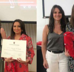 T13 destaca en los Premios Periodismo TV 2018 de la UAI