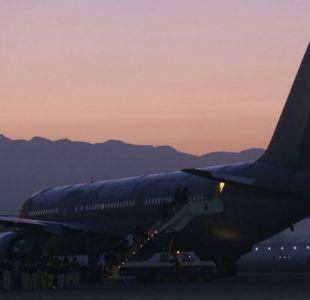 Nuevo vuelo del Plan Retorno a Haití parte este lunes