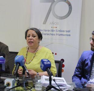 Encuesta INDH 2018: 61% de los consultados está de acuerdo con restituir la pena de muerte