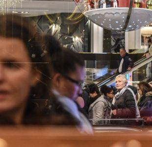 Tiroteo desata pánico en un centro comercial en EE.UU. durante el Black Friday