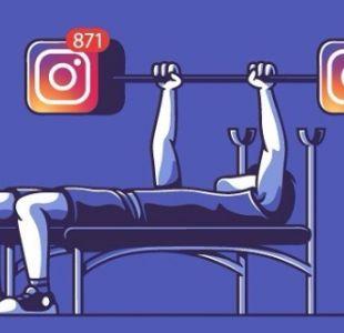 [FOTOS] Las increíbles ilustraciones de un artista que muestra la crudeza de la vida moderna