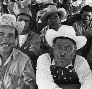 Los mexicanos a los que Estados Unidos sí les dio la bienvenida