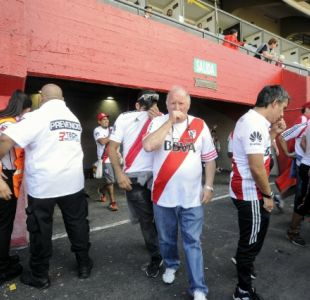 [Minuto a Minuto] Dirigentes de Boca se reúnen con autoridades de River y Conmebol tras incidentes