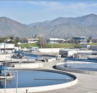 Realizarán el primer simulacro de corte masivo de agua en la Región Metropolitana