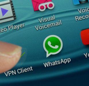 Las tres cosas que podrás hacer con la nueva actualización de Whatsapp