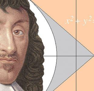 Qué es y qué no es: el sueño de René Descartes que revolucionó las matemáticas