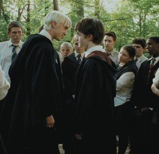 ¿Por qué un actor de Harry Potter no quiere ver ninguna de las películas que lo lanzó a la fama?
