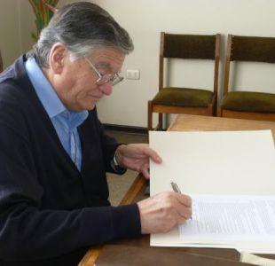 """Fallece el sacerdote Fernando Armijo, miembro de """"La Cofradía"""" de Rancagua"""