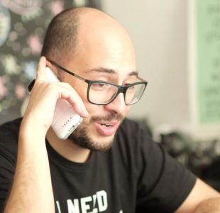 [VIDEO] La defensa de López en la fiscalía