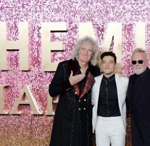 Globos de Oro: la invitación de Rami Malek a Queen para celebrar nominaciones de Bohemian Rhapsody
