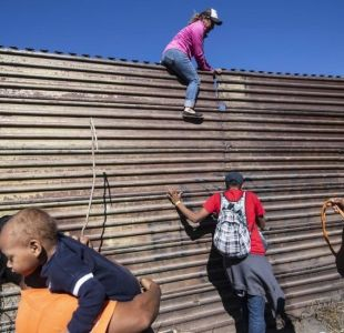 México confirma que deportó a casi 100 centroamericanos que intentaron entrar a EEUU por Tijuana
