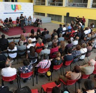 Universidad Abierta: Los detalles de la nueva iniciativa popular del alcalde de Recoleta