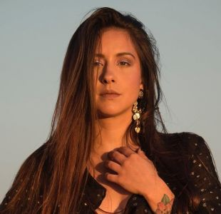 "[VIDEO] Denise Rosenthal revela como encaró a un hombre que la trató de ""Zorrental"""
