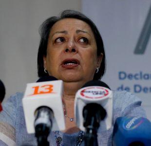 INDH enviará informe a Carabineros detallando casos de violaciones a los DD.HH en La Araucanía