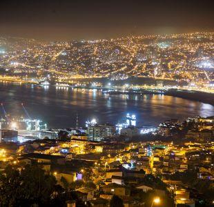 Alcalde nocturno de Valparaíso renuncia a su cargo tras acusaciones de irregularidades