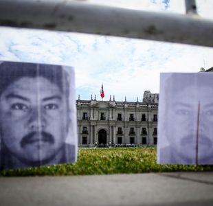 Caso Catrillanca: Abogado de Raúl Ávila niega destrucción de tarjeta de memoria