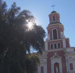 [VIDEO] Cae confianza en la Iglesia Católica