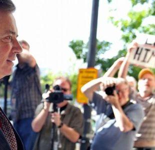 Trama rusa: fiscales acusan a Manafort de violar el acuerdo de culpabilidad