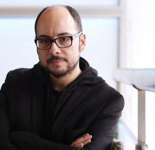 [VIDEO] Defensa de Nicolás López: Cuando se dan los supuestos abusos era un aspirante a cineasta