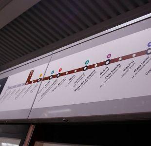 Línea 3 del Metro: Autoridades entregan balance de los primeros días de su funcionamiento