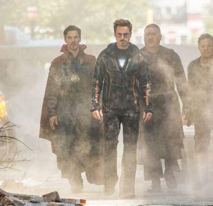 """Los fans de Marvel asumen que el primer tráiler de """"Avengers 4""""... ¡Se lanzará este miércoles!"""