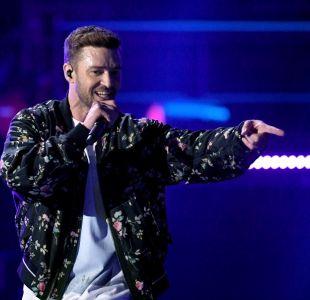 El problema de salud que afecta a Justin Timberlake y que lo ha hecho suspender varios conciertos
