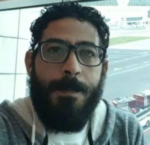 El sirio que recibió asilo en Canadá tras meses viviendo en un aeropuerto de Malasia
