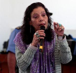 Estados Unidos sanciona a la vicepresidenta y primera dama de Nicaragua