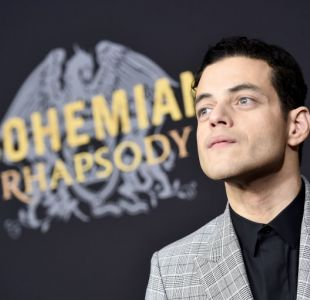 """""""Bohemian Rhapsody"""": La sincera revelación que pudo dejar a Rami Malek sin ser Freddie Mercury"""